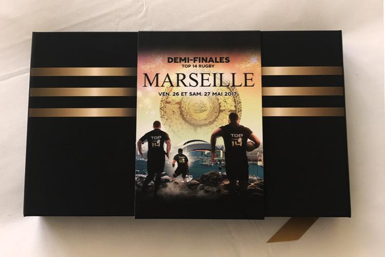 TOP 14 rugby marseille LNR lappoms lifestyle blog orange velodrome