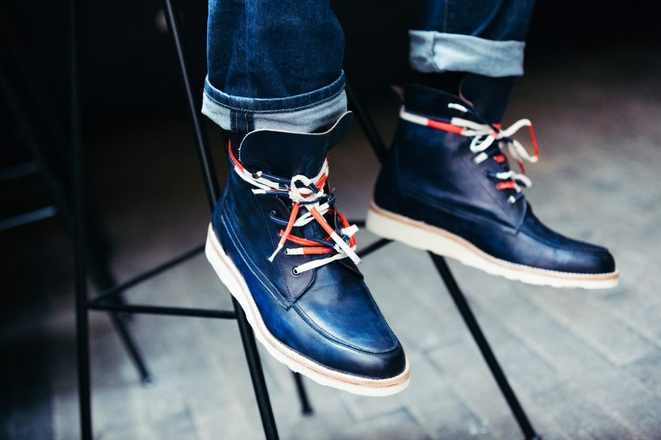 psg esquivel shoes capsule collection collab lappoms lifestyle blog