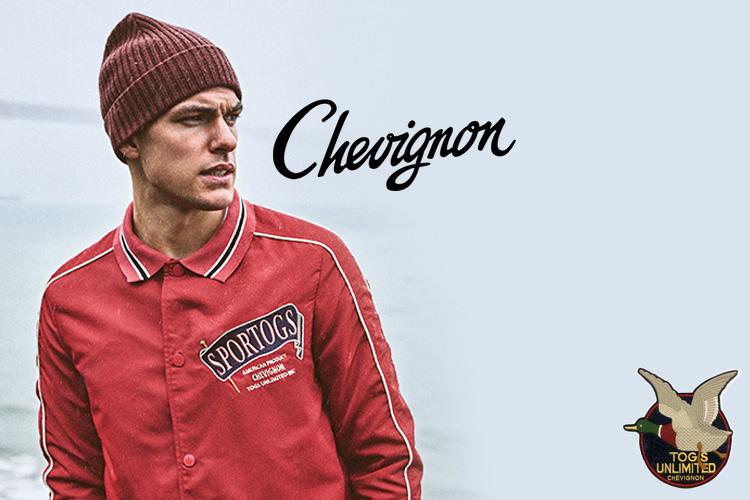 chevignon back to origins season 3 sportswear togs lappoms lifestyle blog