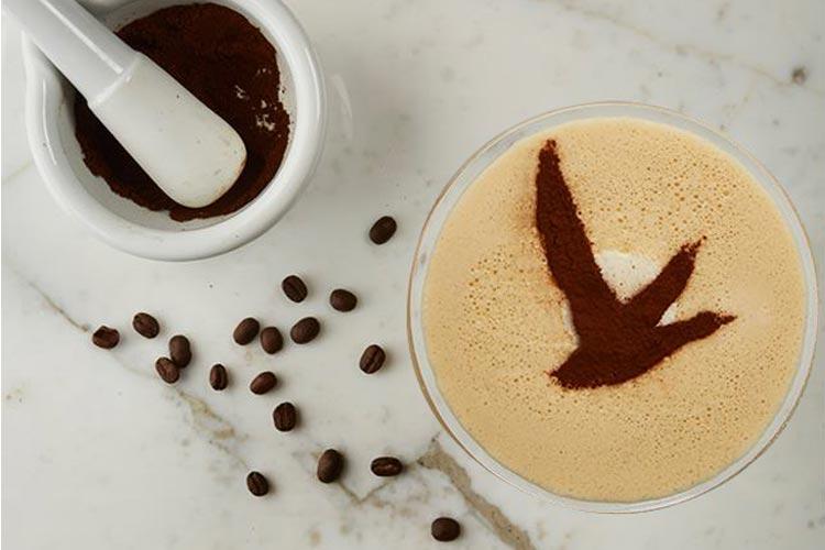 espresso martini grey goose cocktail yann menguy pastry lappoms lifestyle blog