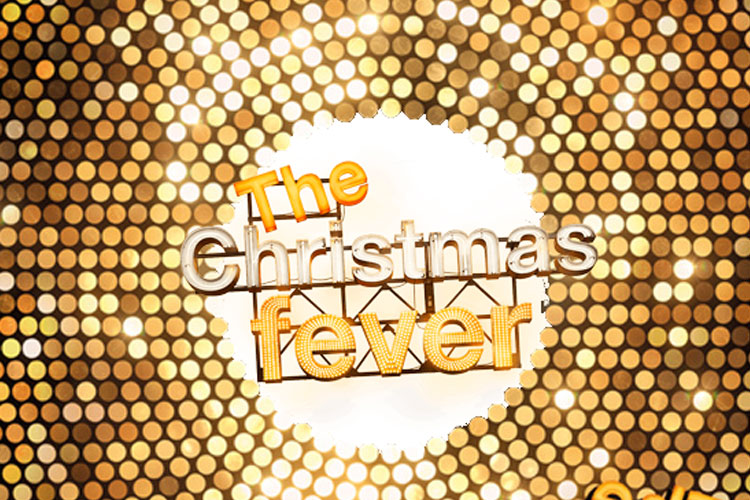 #XMASFEVER ORANGE CHRISTMAS FEVER DALS JEAN MARC GENEREUX DANSE AVEC LES STARS LAPPOMS LIFESTYLE BLOG