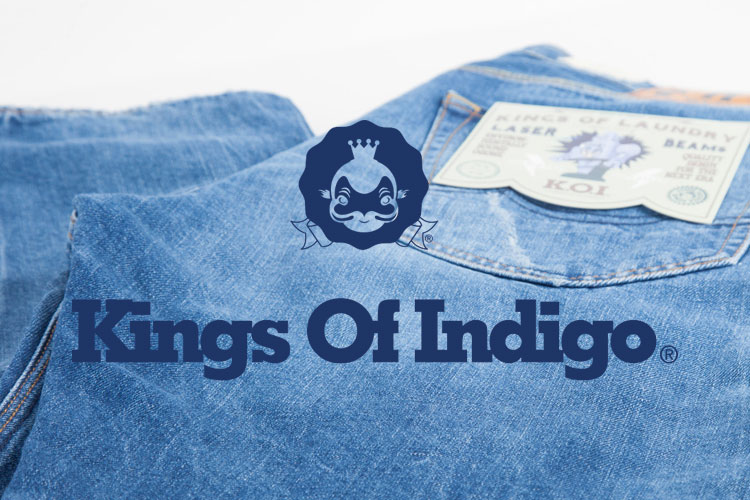 kings of indigo KOI denim japanese sustainability lappoms lifestyle blog