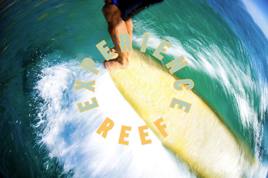 reef experience surfwear SS18 lappoms lifestyle blog surfer magazine