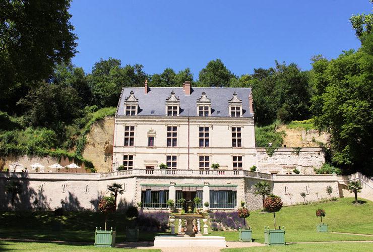 chateau gaillard amboise charlesVIII dom pacello marc lelandais loire valley chateaux de la loire lappoms lifestyle blog
