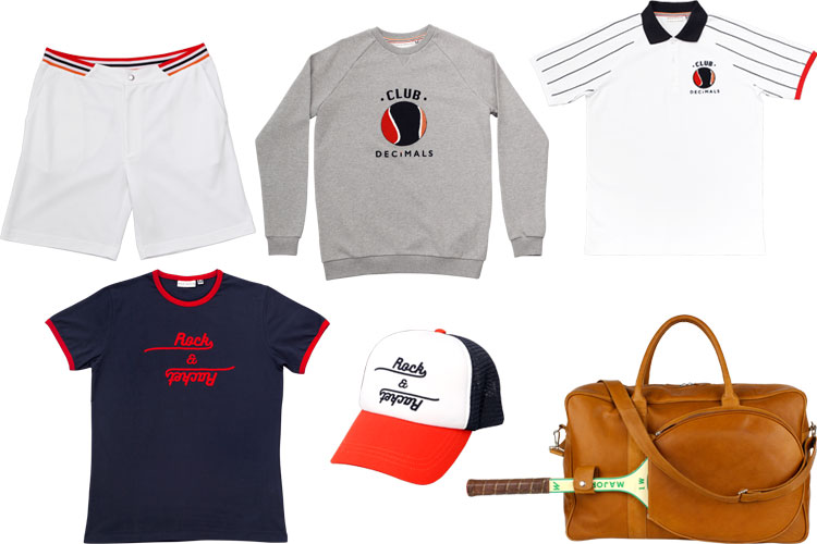 decimals tennis sportswear vintage lappoms lifestyle blog