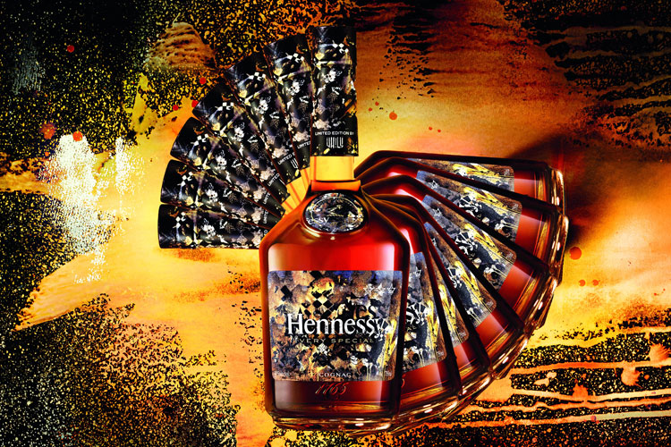 hennessy very-special cognac vhist limited edition lappoms lifestyle blog