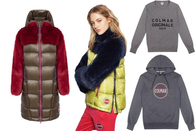 colmar originals by originals skiwear autumn winter 2018 2019 lappoms lifestyle blog faux-fur