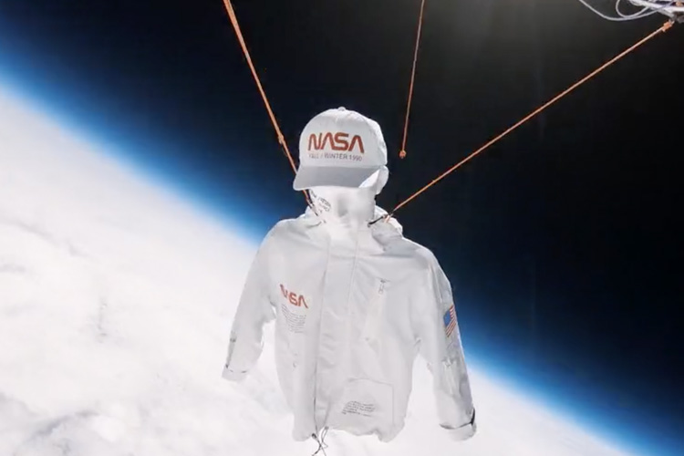 mr porter heron preston public figures collection nasa streetwear lappoms lifestyle blog