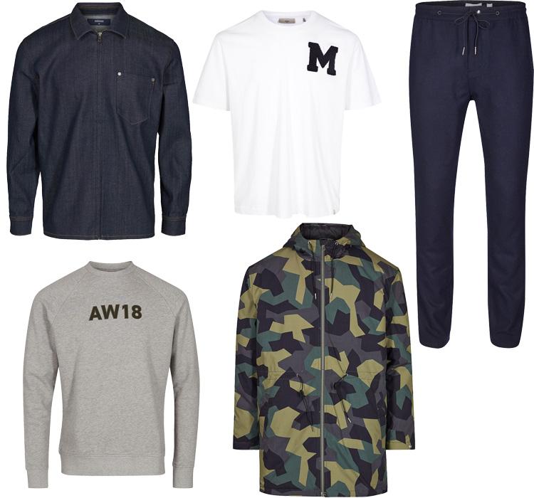 Minimum mode homme autumn winter 18 lappoms lifestyle blog