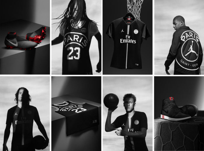 Jordan Brand Paris Saint Germain Football Club Lappoms Lifestyle blog