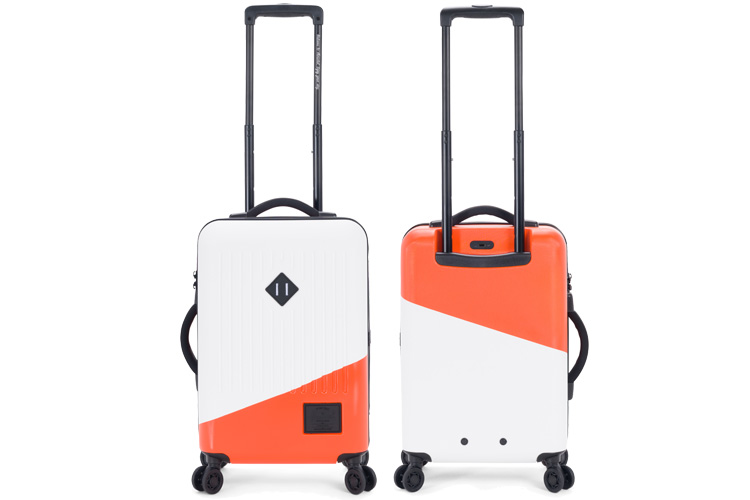 Herschel Travel Collection Trade Power Lappoms Lifestyle Blog