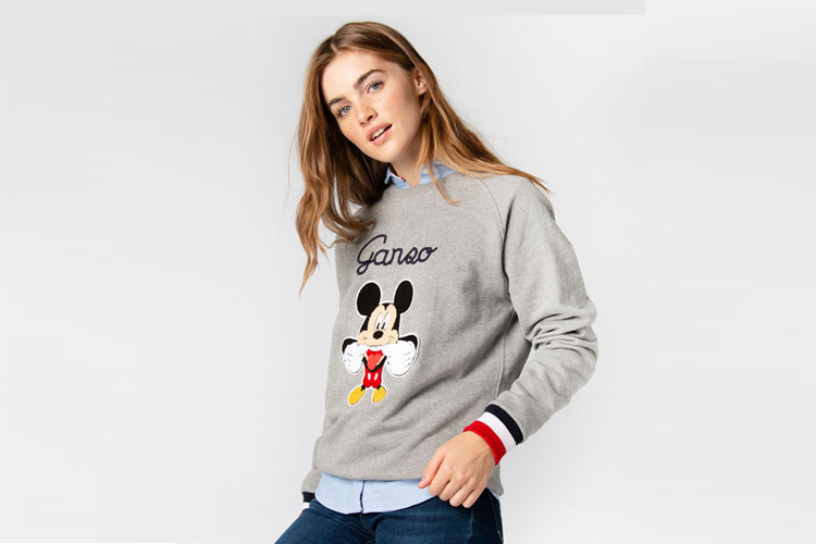 el ganso mickey 90 capsule collection lappoms lifestyle blog