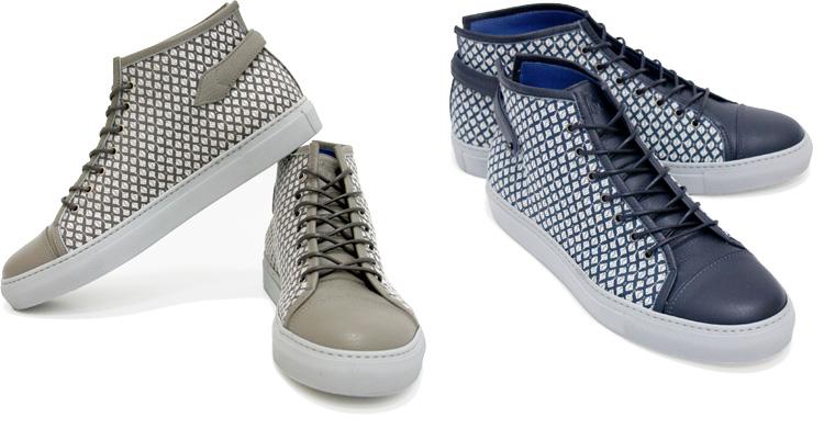 caulaincourt paris lelievre paris sneakers bandit capsule collection lappoms lifestyle blog