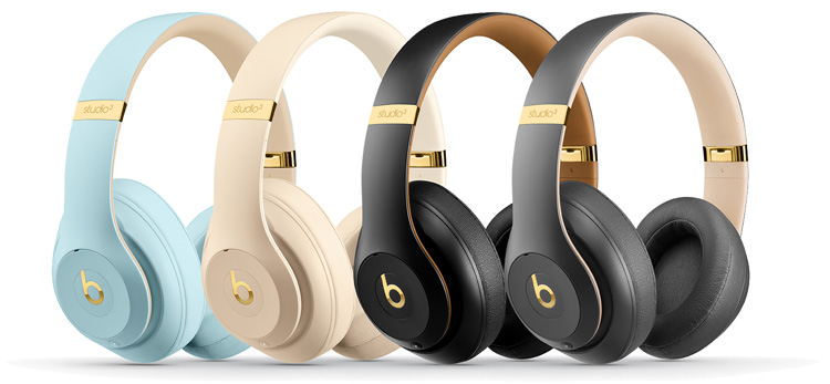 STUDIO3 WIRELESS SKYLINE BEATS by DRE casque Idee cadeau noel lappoms lifestyle blog