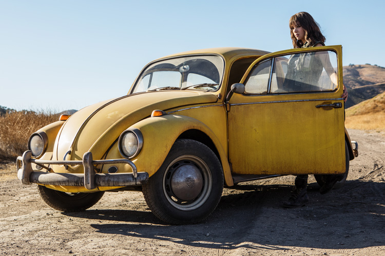 bumblebee transformers film avis critique lappoms lifestyle blog