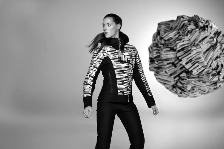 esther stocker eider contrast capsule collection skiwear lappoms lifestyle blog