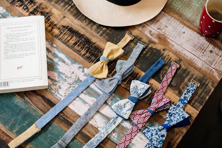 le flageolet made in France accessoires homme noeud papillon lappoms lifestyle blog
