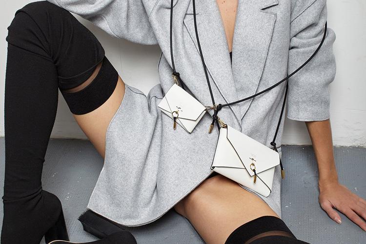 Domestique Paris cufflink leather LAPPOMS LIFESTYLE BLOG