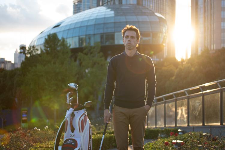 pantalon ailion golf golfwear lappoms lifestyle blog