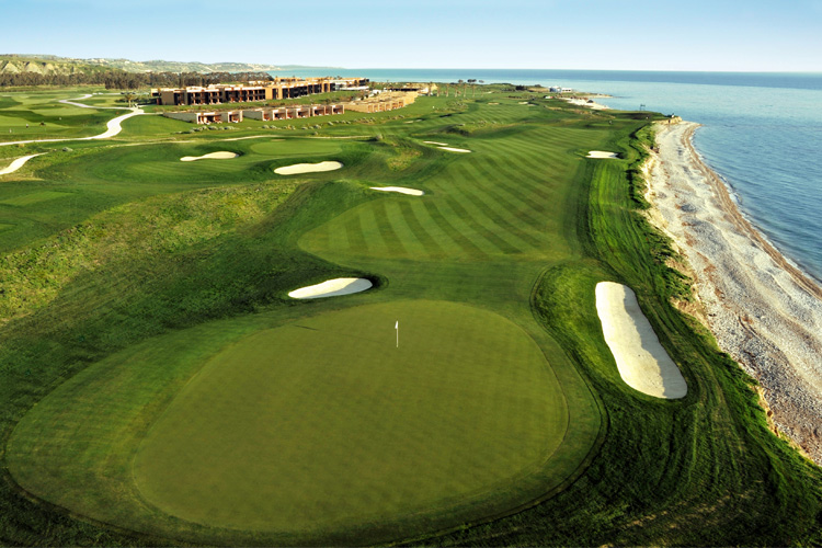 GOLF ILLIMITE VERDURA RESORT ROCCO FORTE HOTELS LAPPOMS LIFESTYLE BLOG