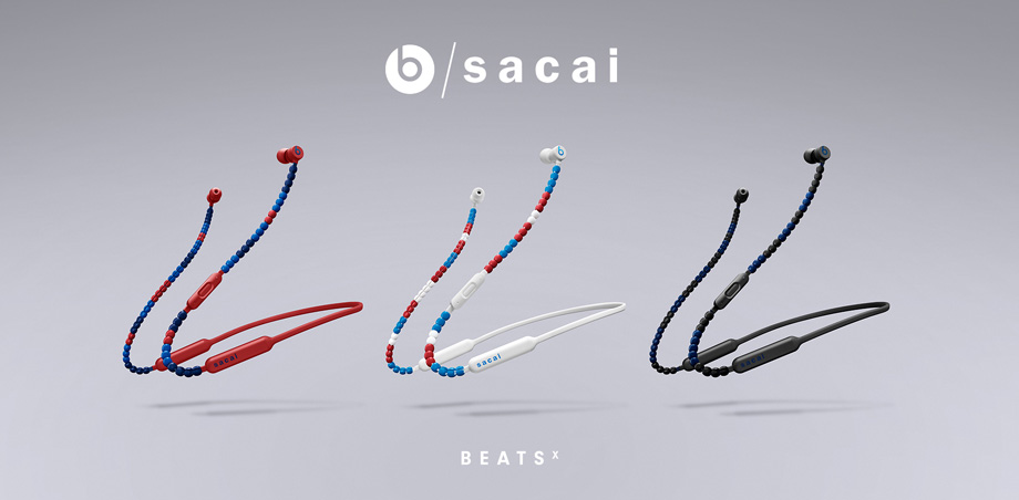 beats by dre beats x sacai collab limited edition lappoms lifestyle blog