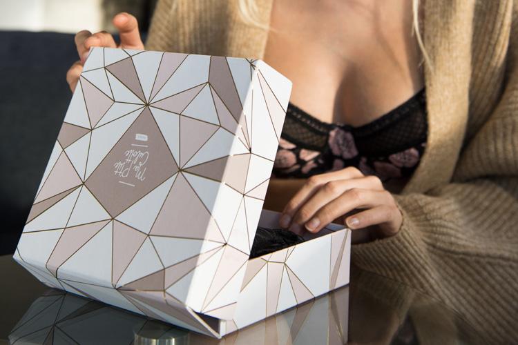 ma ptite culotte box lingerie lappoms lifestyle blog