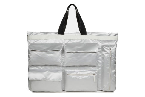 raf simons eastpak limited edition backpack poster lappoms lifestyle blog