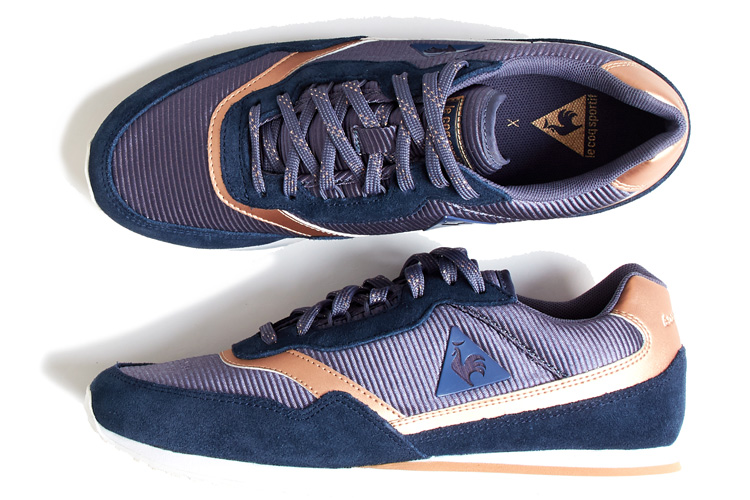 etam le coq sportif collab capsule collection sneakers lappoms lifestyle blog