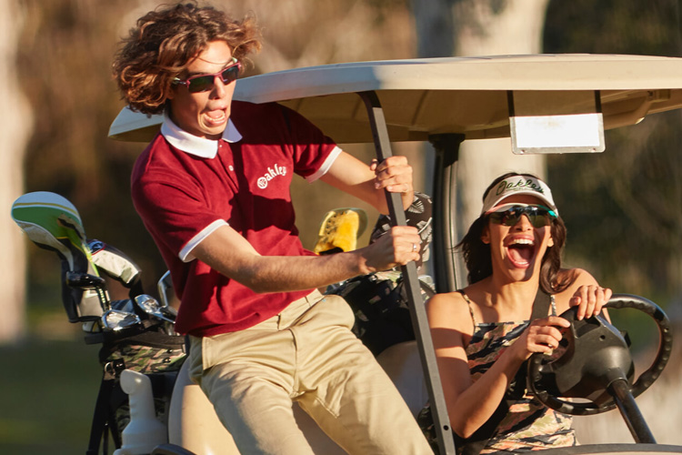 thermonuclear protection 3 oakley golf golfwear lappoms lifestyle blog capsule collection