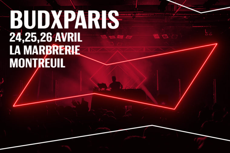 BUDX Montreuil lappoms lifestyle blog
