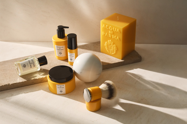acqua di parma collection barbiere lappoms lifestyle blog