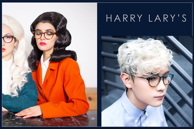 harry lary's lunettes made in france thierry lasry lappoms lifestyle blog