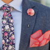 trendhim accessoires pour homme lappoms lifestyle blog bowtie cravate liberty
