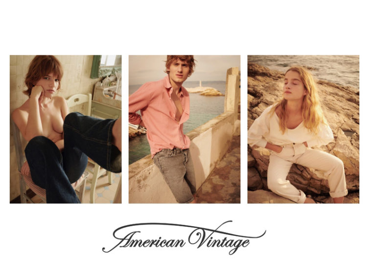 american vintage ultra denim eco-responsable lappoms lifestyle blog
