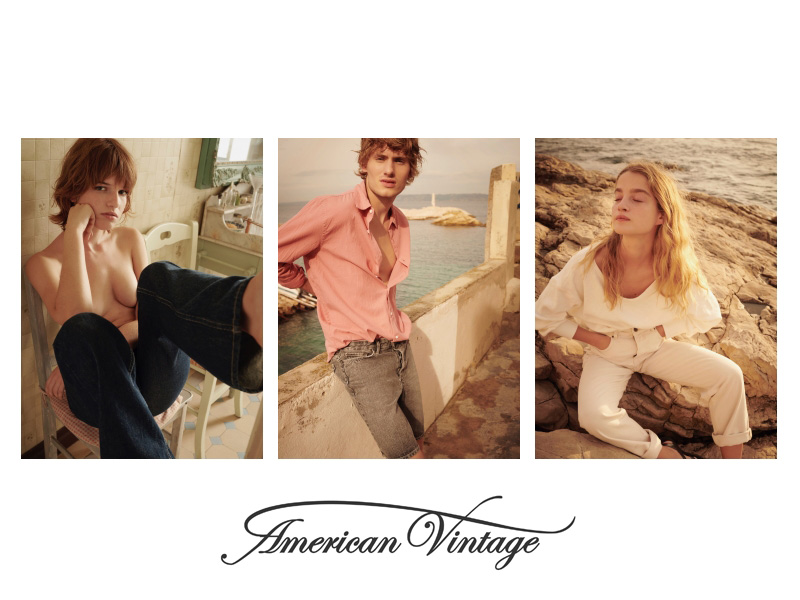 american vintage ultra denim eco-responsable lappoms lifestyle blog