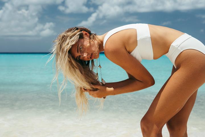 Billabong Womens Surf capsule A bikini kinda life SS19 LAPPOMS lifestyle blog