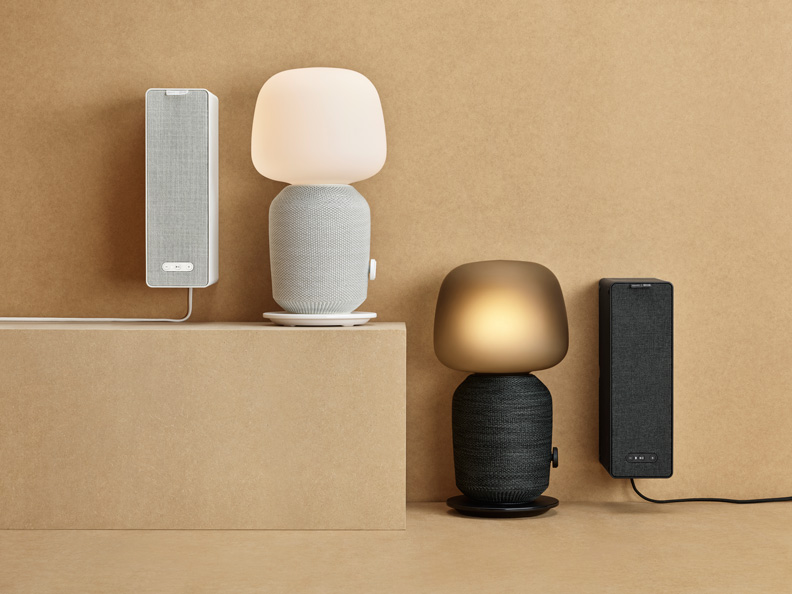 Ikea Sonos Wifi Speaker Symfonisk lappoms lifestyle blog