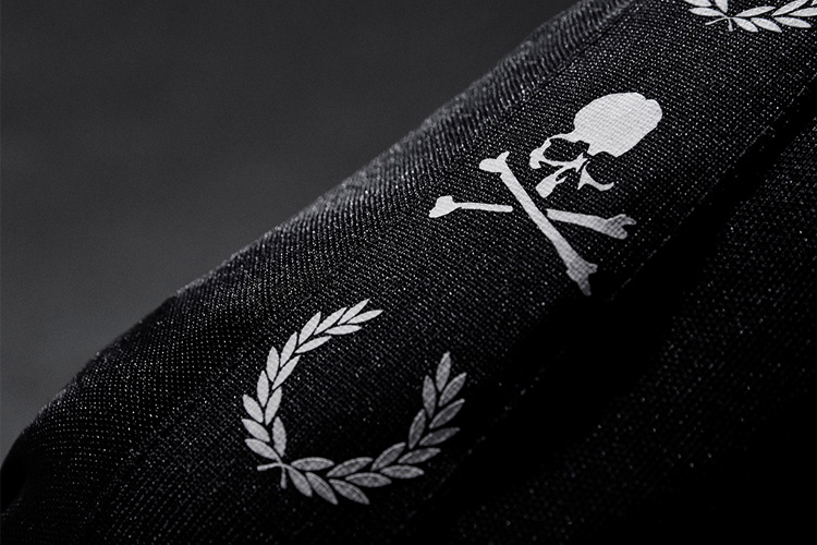 Fred Perry Mastermind Japan End Clothing Lappoms Lifestyle Blog