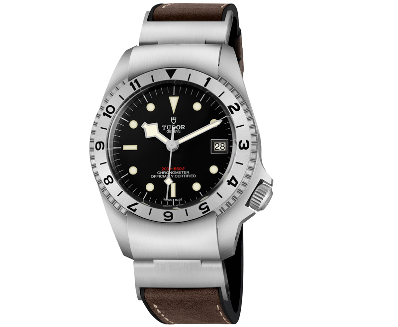 Montre Tudor watches Black Bay P01 LAPPOMS LIFESTYLE BLOG