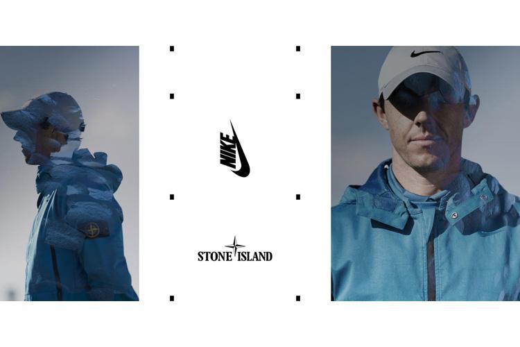 Nike Golf Stone Island Rory Mcllroy Lappoms Lifestyle Blog Golfwear