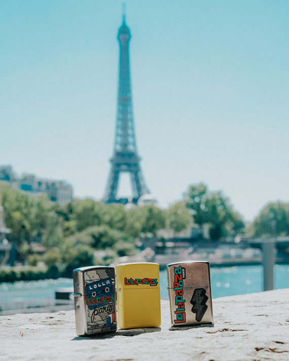 Tiboudnez Lollapalooza Paris Zippo Lappoms Lifestyle Blog