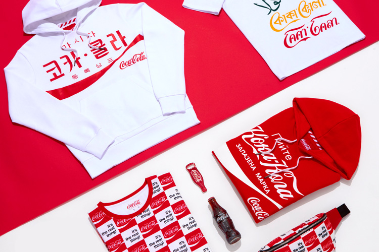 Celio* Coca-Cola Capsule Collection Lappoms Lifestyle blog