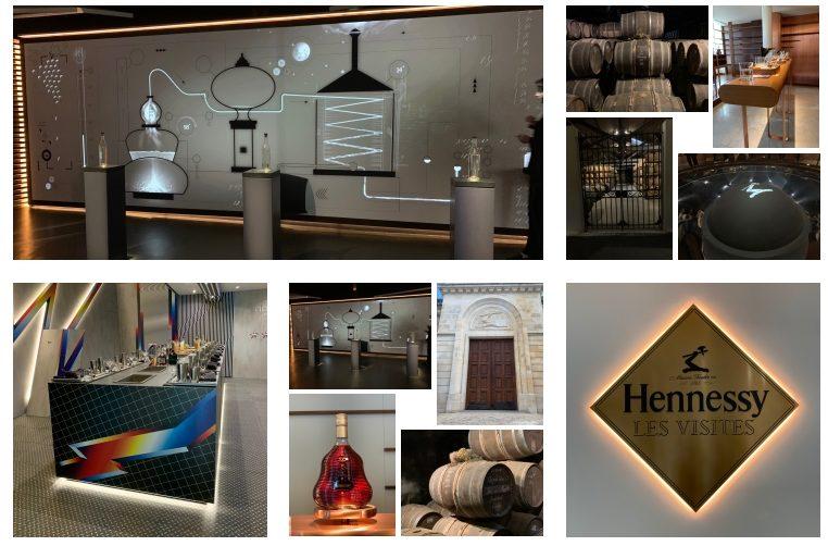 Hennessy Les Visites Cognac Lappoms Lifestyle Blog