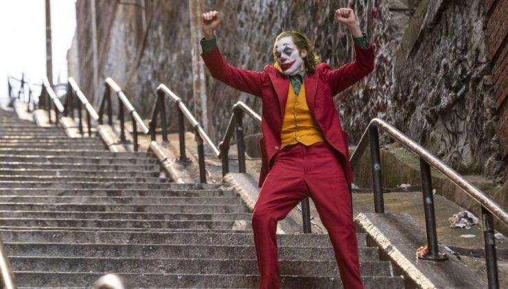 Joker Warner Bros Avis Lappoms Lifestyle Blog