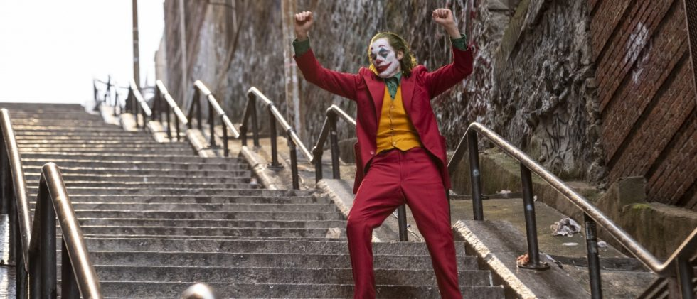 Joker Warner Bros Avis Lappoms Lifestyle Blog