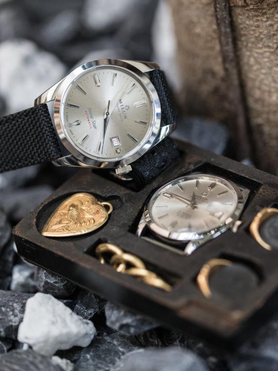 Milus Snow Star 2019 Watches Lappoms Lifestyle Blog