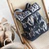 bleu de chauffe Maison Montagut Lappoms Lifestyle Blog