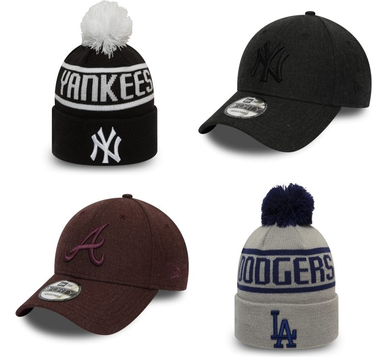New Era Winter Collection Lappoms Lifestyle Blog