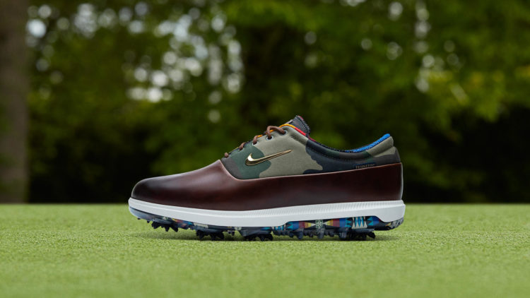 Footwear Nike Golf Air-Zoom Victory Tour Seamus Golf Pendleton Lappoms Lifestyle Blog