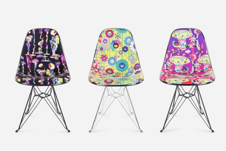 Complexcon 2019 Murakami Chairs Modernica Legacy Store Lappoms Lifestyle Blog